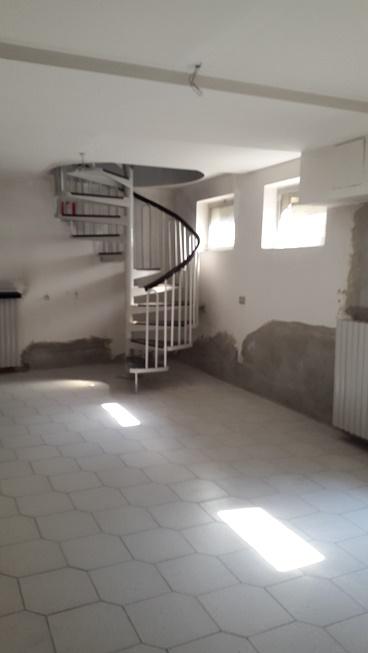 SEMINTERRATO 2 | Immobiliare Cristiano